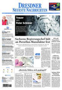 Dresdner Neueste Nachrichten – 27. Dezember 2019