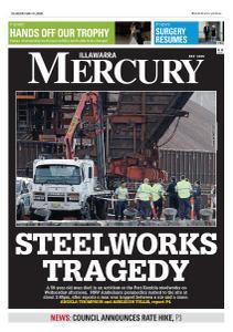 Illawarra Mercury - May 7, 2020