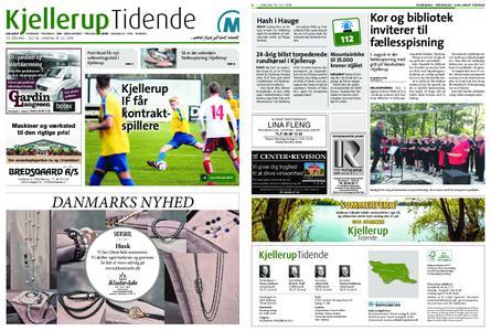 Kjellerup Tidende – 09. juli 2019
