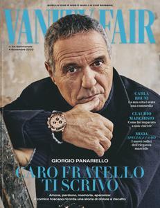 Vanity Fair Italia – 01 novembre 2020