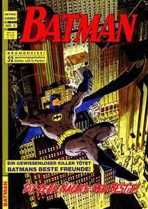 Batman 02 - Die zehn Naechte der Bestie 1990
