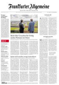 Frankfurter Allgemeine Zeitung - 31 Mai 2021