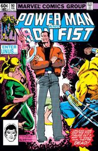 Power Man and Iron Fist 090 (1978) (digital