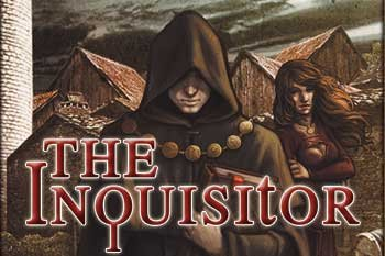 Wolfgang Hohlbein's The Inquisitor