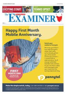 The Examiner - February 6, 2020