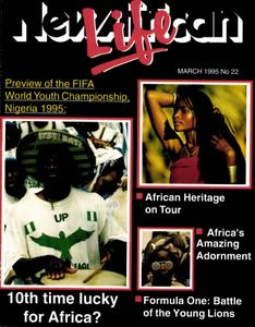 New African - Life Supplement No. 22