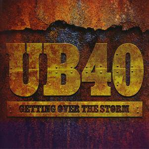 UB40 - Getting Over The Storm (2013)