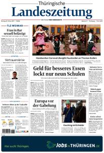 Thüringische Landeszeitung – 25. Februar 2019
