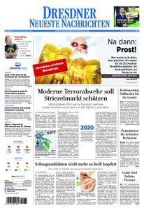 Dresdner Neueste Nachrichten - 29. August 2019