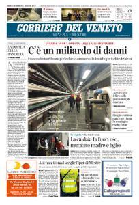 Corriere del Veneto Venezia e Mestre – 16 novembre 2019