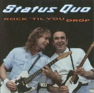 Status Quo - Rock 'Til You Drop (1991)