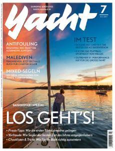 Yacht Germany - 20 März 2019