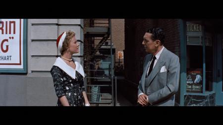 Black Widow (1954)