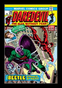 Daredevil 108 1974 Digital Shadowcat