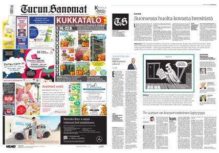 Turun Sanomat – 18.09.2019