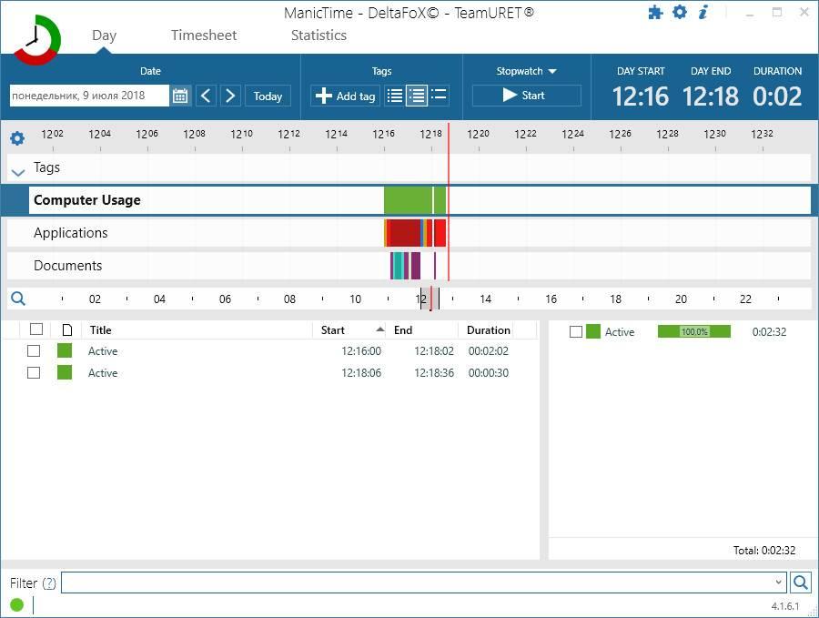 ManicTime Pro 4.3.3.0 Multilingual