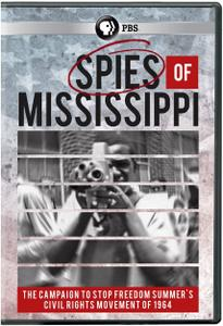 Spies of Mississippi (2014)
