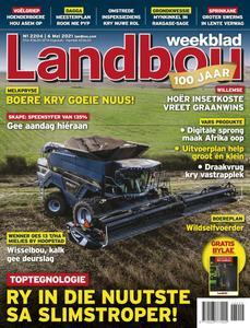 Landbouweekblad - 06 Mei 2021