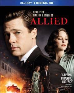 Aliados / Alliés / Allied (2016)