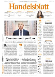 Handelsblatt - 05 August 2021
