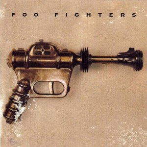 Foo Fighters - Foo Fighters (FLAC)