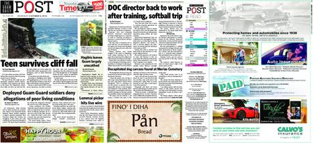 The Guam Daily Post – October 09, 2019