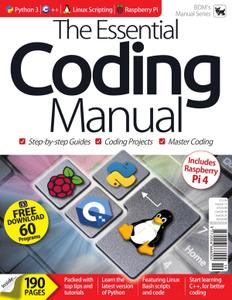 The Essential Coding Manual – November 2019