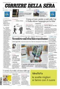 Corriere della Sera - 31 Luglio 2018