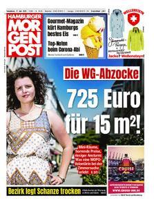 Hamburger Morgenpost – 27. Juni 2020