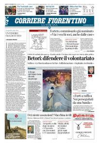 Corriere Fiorentino La Toscana – 22 dicembre 2018