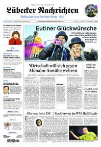 Lübecker Nachrichten Ostholstein Süd - 30. Dezember 2017