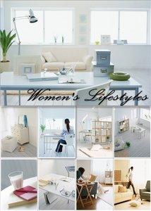 Datacraft Sozaijiten SJ -  Women's Lifestyles