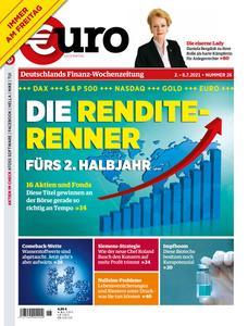 Euro am Sonntag Finanzmagazin - 02 Juli 2021