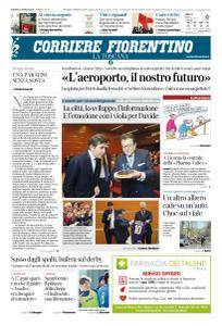 Corriere Fiorentino La Toscana - 22 Marzo 2018