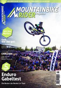 Mountainbike Rider – Juli 2018