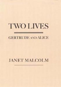Two Lives Gertrude and Alice