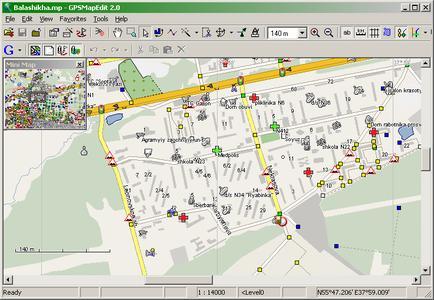 Geopainting GPSMapEdit 2.1.78.11 Multilingual