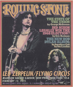 Led Zeppelin - Flying Circus (2006) Re-up