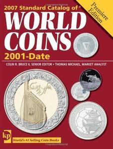 2007 Standart catalog of World coins 2001-date