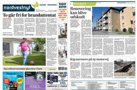 Nordvestnyt Holbæk Odsherred – 25. maj 2018