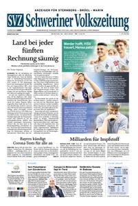 Schweriner Volkszeitung Anzeiger für Sternberg-Brüel-Warin - 29. Juni 2020