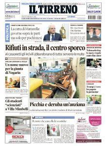 Il Tirreno Livorno - 4 Maggio 2018