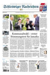 Schleswiger Nachrichten - 05. Mai 2018