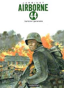Airborne 44 - 07 - Verloren Generatie