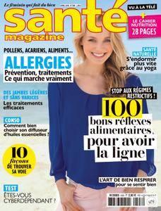 Santé Magazine - avril 2018