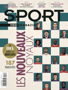 Sport Foot Magazine - 8 Septembre 2021