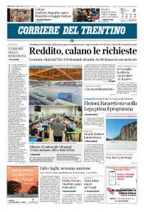 Corriere del Trentino – 01 luglio 2020