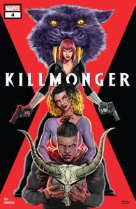 Killmonger 004 2019 Digital Zone