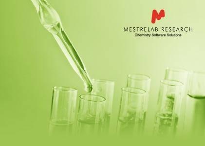 Mestrelab Research Mnova 12.0.2