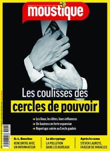 Moustique Magazine – 25 janvier 2020